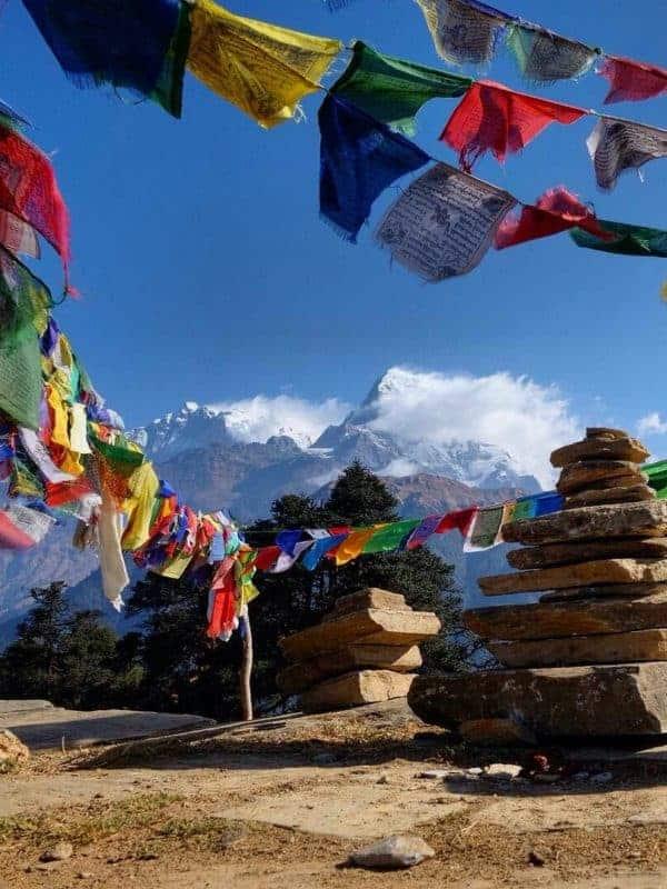 Ghorepani - Poon Hill Trek in Nepal