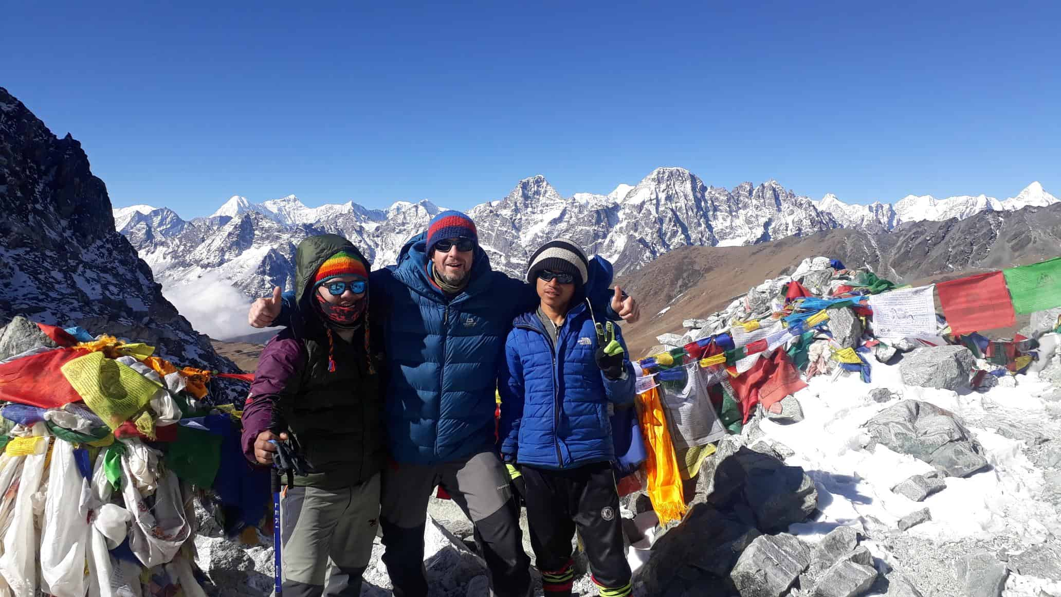 Ace Travels And Tours Nepal