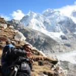 Kanchenjunga Base Camp trek