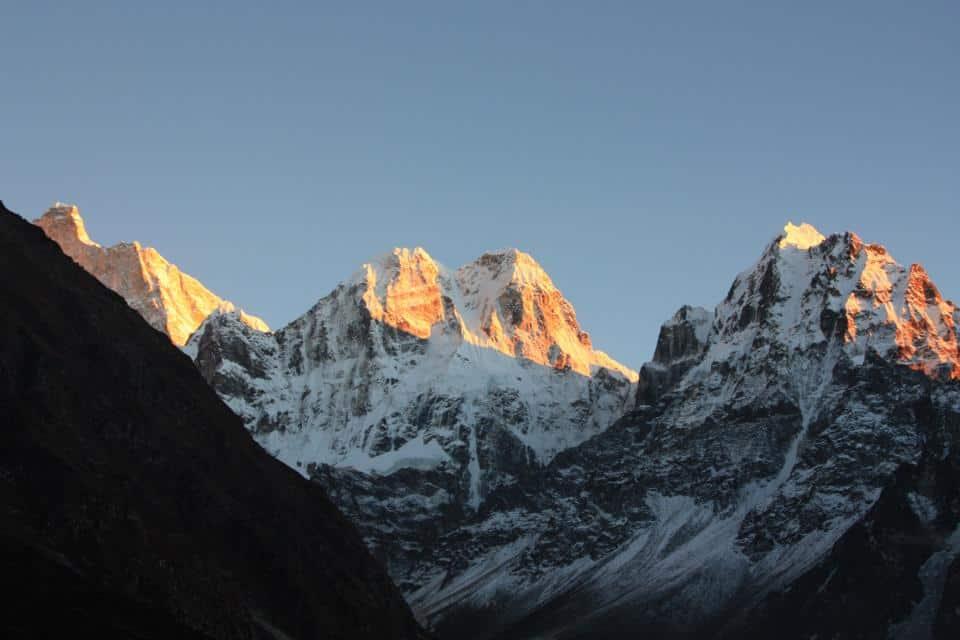 kanchenjunga base camp trek 3