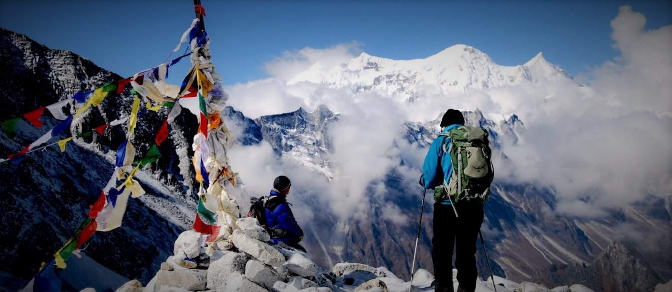 Top 10 trekking destinations in Nepal