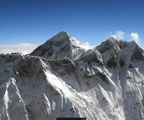 Everest View Flight Tour