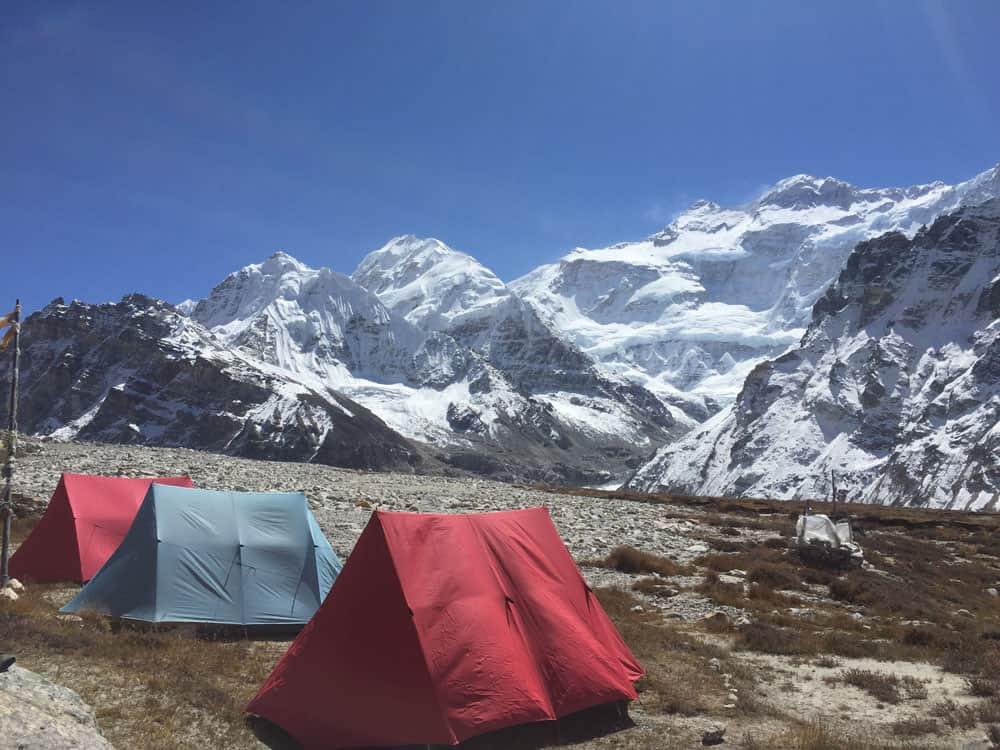 Kanchenjunga Base Camp Trek Itinerary